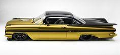 Timeless Kustoms | Impala