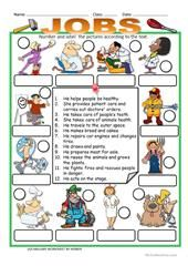 Let´s read and write about ...(5) - My room. worksheet - Free ESL printable worksheets made by teachers