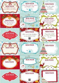 Print - copie, déc. 2013 Wood Advent Calendar, Chocolate Advent Calendar, Advent Calenders, Christmas Quotes, A Christmas Story, Christmas Crafts, Calendar Stickers, Kids Calendar, Green Theme