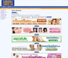 Banner exchange dating website