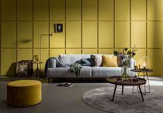KARWEI | Maak iets bijzonders van je kamer met deze DIY. Geef je huis het grootstedelijke karakter dat het verdient. #DIY #Muuridee