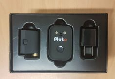 I recently got a Pluto Wireless Trigger, check out  more about this device in my writeup!