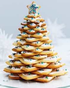 Awesome 1000 Images About Christmas Cookies On Pinterest Christmas Easy Diy Christmas Decorations Tissureus