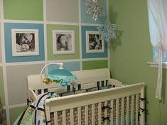 Die 59 Besten Bilder Von Wandgestaltung Kinderzimmer Jungen