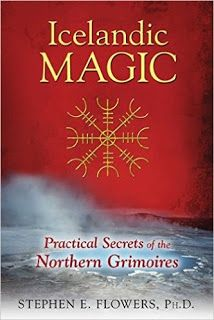 The Wonder of Runes: Runes 102 - Book Reviews - Icelandic Magic