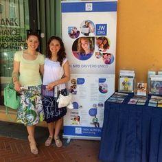 Public witnessing in Rimini, Italy. Photo shared by @chiarettasignorello Submit your photos etc…