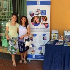 Public witnessing in Rimini, Italy. Photo shared by @chiarettasignorello JW.org