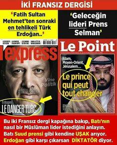 Erdogan, the leader of our ummah! :) Forever!