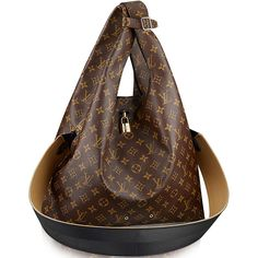 You might be baffled upon seeing this one, but that's what it's supposed to be as the Louis Vuitton Atlantis Bag is the star of the season and why not? Louis Vuitton Handbags Prices, Louis Vuitton Shop, Louis Vuitton Online, Louis Vuitton Designer, Louis Vuitton Briefcase, Louis Vuitton Luggage, Vuitton Bag, Zapatillas Louis Vuitton, Designer Bags On Sale