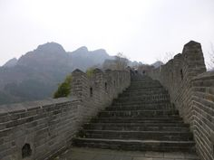 The Great Wall of China 福