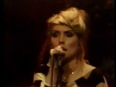Blondie - The Tide is High - 1982 - Farewell Concert Rhythm stepped-up from original