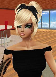 Captured Inside IMVU - Join the Fun!ghtht