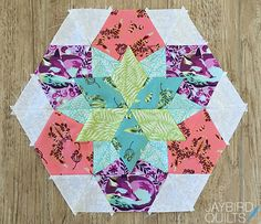 My Sweet Tooth Block of the Month books are available now at local and online quilt shops! Since the book is out now, I wanted to share s...