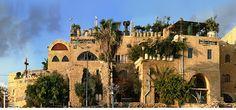 Israel Festival – the beating heart of Jerusalem culture Israel Tourism, Jaffa Israel, Old Jaffa, Visit Israel, Beau Site, Station Balnéaire, Greatest Mysteries, Underwater Life, Grass Field