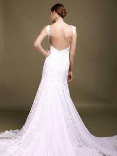 Wedding dress. Love it