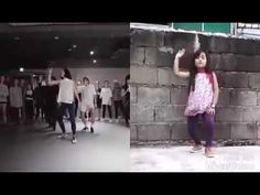 Closer,step dance.Adult vs. Kid; - YouTube