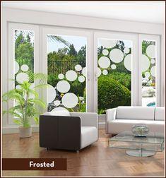 Deco Spots - Creative Fashion for Glass Doors