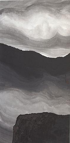 Zhaohui Zhang - Mind Nature Series, 2013