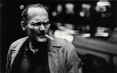 Larry Clark Gene Smith in New York City, 1963 Black and white photograph 11 X 14 inches X cm) Larry Clark, Frozen In Time, Visual Diary, Filmmaking, Clarks, New York City, Black And White, American, Artwork