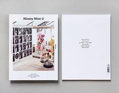 Ninety Nine U Magazine No 10