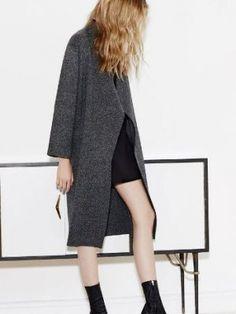 ZARA cajual outfit F/W 2015/16