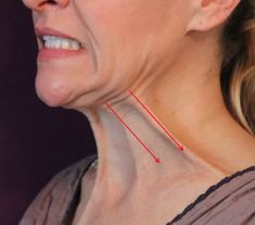 Say hello to your jaw line again Exercises that guarantee riddance of the dreaded double chin DIY Health Do It Yourself Health Guide by Dr Prem Double Chin Exercises, Neck Exercises, Facial Exercises, Face Yoga, Look Younger, Jawline, Tips Belleza, Cellulite, Health And Beauty