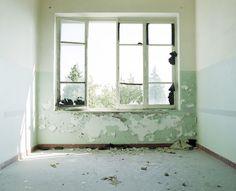 Marco Lachi: Sanatorium - Thisispaper Magazine
