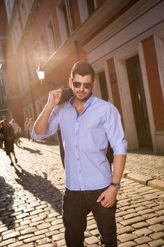 Kolekcja koszul męskich Thomas Waxx www.sklep.thomaswaxx.pl