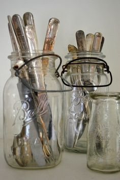 These look like the vintage mason jars we have available in the Biome stores at the moment http://www.biome.com.au/740-vintage-style
