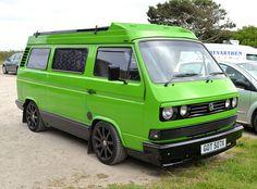 Green T3