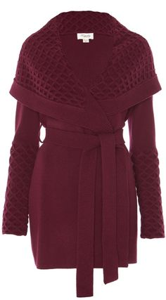 Temperley London Honeycomb Jacket - Lyst
