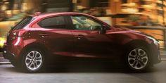2017 Mazda2 Reviews