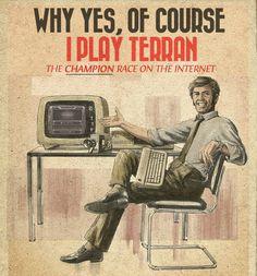 Play terran like a Boss | StarCraft 2