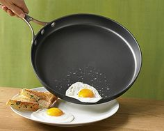Calphalon Unison Slide Nonstick Griddle Pan | Williams-Sonoma As per Vegan Coach