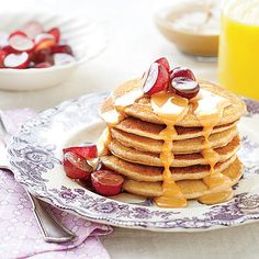 1000+ images about BREAKFAST-PANCAKES & WAFFLES on Pinterest   Waffles ...