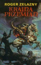 Kraina przemian (1992) - okładka