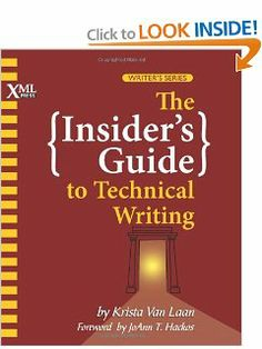 Is technical writing a good career