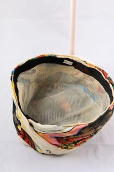 Bes-Ben Silk Matador Print Turban Hat from Chicago from froufrou4youyou on Ruby Lane