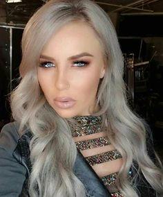 🖤⛓that look tho💁🏼♀️ - - killin' the game. eyes poppin w/ a soft lip! Beautiful Soul, Gorgeous Women, Best Instagram Photos, Instagram Posts, Dana Brooke, Wwe Wallpapers, Women's Wrestling, Soft Lips, Beauty Shots