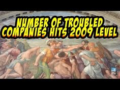 Failing Companies Hit 2009 Peak as U.S. Economy Plunging Faster Than Stock Market! « SGTreport – The Corporate Propaganda Antidote – Silver, Gold, Truth, Liberty, & Freedom