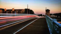 Long-exposure photography lets you capture light trails, motion blur and better low-light shots. While the iPhone's built-in Camera app doesn't let y