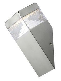 Venkovní svítidlo RABALUX RA 8249 | Uni-Svitidla.cz Moderní nástěnné svítidlo vhodné k instalaci na stěny domů, bytů či pergol #outdoor, #light, #wall, #front_doors, #style, #modern