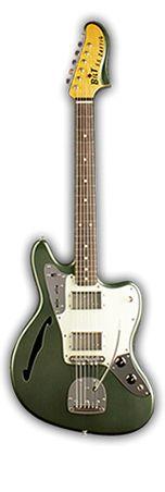 BilT Guitars - Des Moines, Iowa