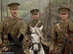 Tom H.,War Horse