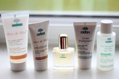 thesmalllittlethingsinlife: A (mini) Nuxe review / I love both of those creams!