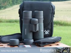 Vortex Razor HD Binoculars with neck strap, carry case and Harness Binoculars, Give It To Me, Pairs, Tripod, Top Rated, Hunting, Technology, Products, Style