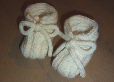 BABY-MOCASSINS NOEL ENEA im Emmental in Handarbeit hergestellt