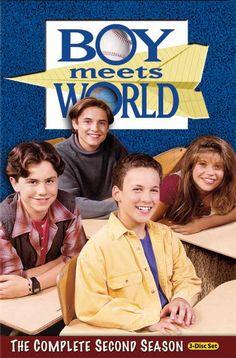 Boy Meets World!