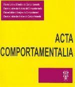 Revista Latina de Análisis del Comportamiento. Inicio: 1992 Periodicidad: Semestral País: México ISSN: 0188-8145