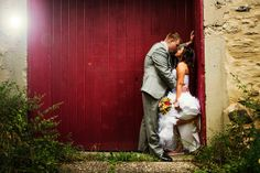 Jillian Memmel & Bill Brown Wedding Gallery - Matt Mason Photography